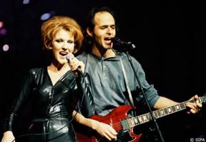 Céline Dion & Jean-Jacques Goldman