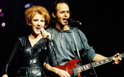 Céline Dion dévoile les coulisses de l'album «S'il suffisait d'aimer»