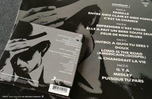 Réédition des albums de Jean-Jacques Goldman
