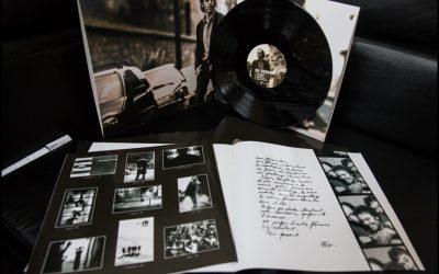 Découvrez en détails le vinyle « En passant » de Jean-Jacques Goldman