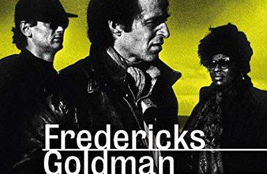 Nouveau livre : Fredericks-Goldman-Jones – De l'intérieur