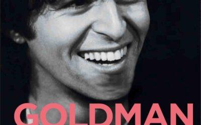 Nouveau livre : «Goldman – L'intégrale : L'histoire de tous ses disques»